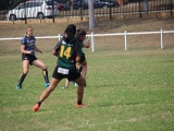 2016 Ladies Round 3 vs Waverly at Campbelltown Sat 16 April_34