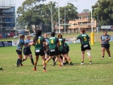 2016 Ladies Round 3 vs Waverly at Campbelltown Sat 16 April_37
