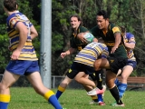 2016 Round 3 vs St Ives_121