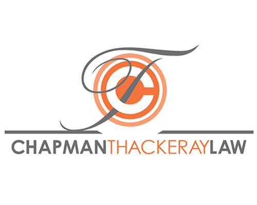 Chapman Thackery Law